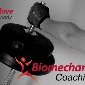 biomechanics consultaion
