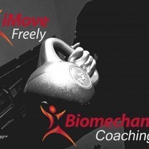 biomechcanics 3 sessions