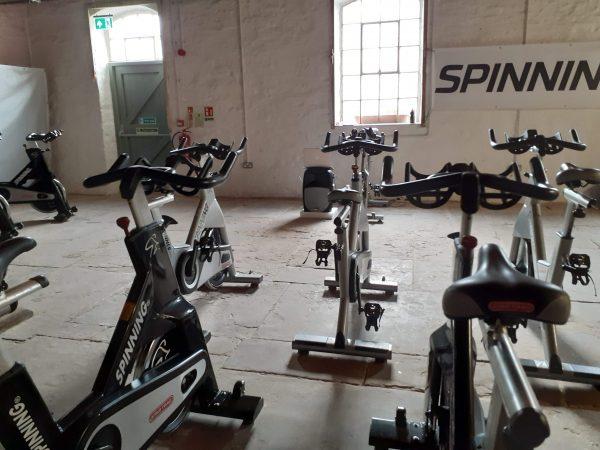 Spinning®